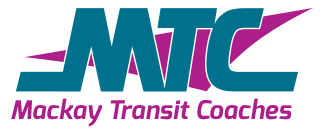 Mackay Transit Coaches Pty Ltd | Tel: 07 4957 3330